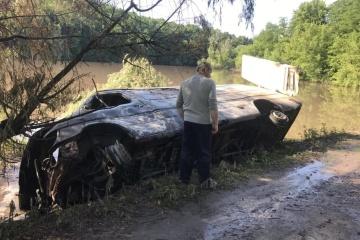 Entwarnung: Keine Gefahr nach Verunreinigung des Flusses Ros