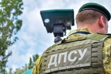 Ukraina zainicjowała utworzenie w TGK grupy dla przywrócenia kontroli nad granicą