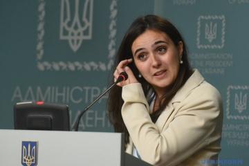 Mendel: Format of first Crimean Platform summit being discussed