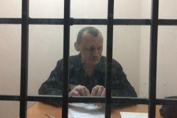 La liberté ou la mort: Mykola Karpiuk ne restera pas en prison pendant 22 ans