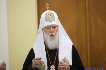 Kulturministerium bestätigt Auflösung der orthodoxen Kirche des Kiewer Patriarchats