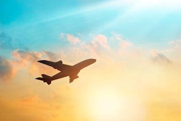 SkyUp a reporté le lancement des vols Kharkiv - Paris