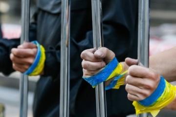 UE wzywa Kreml do natychmiastowego uwolnienia wszystkich nielegalnie uwięzionych Ukraińców