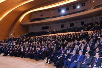 Ukrinform représente l'Ukraine au Congrés mondial des agences d'information en Bulgarie