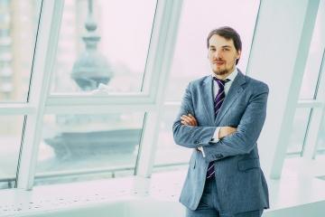 Jefe adjunto de la Administración Presidencial: Declaraciones cuestan el dinero para Ucrania
