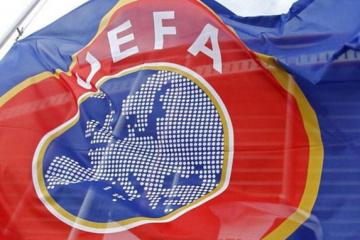 Ucrania mantiene el puesto 10 en el ranking de coeficientes de la UEFA