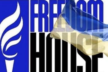 La Crimée occupée : un territoire non-libre selon Freedom House