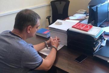 検事総長、武装集団の「国民投票」を組織した人物を拘束したと発表