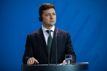 President supports large-scale privatization in Ukraine