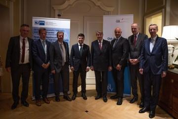Zelensky: El clima de inversión es una prioridad para nosotros