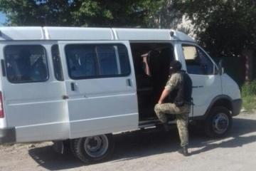 Krim: Besatzer durchsuchen zwei Haushalte von Krimtataren
