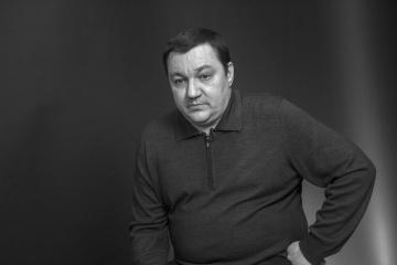 Ukrainian MP Tymchuk dies in Kyiv
