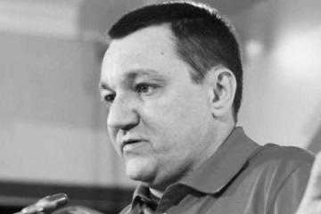 ティムチューク最高会議議員が自宅で遺体で発見