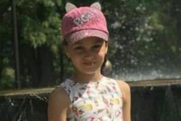 Une fillette de 11 ans, disparue dans la région d'Odessa, a été retrouvée morte