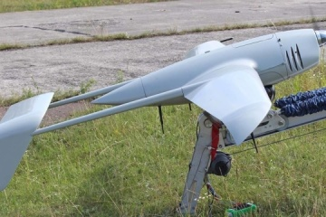 Ukrainian Armed Forces to get high-speed unmanned aerial vehicles