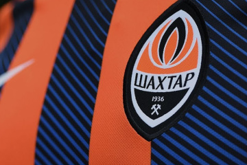 Shakhtar Donetsk to play Wolfsburg in Europa League last 16