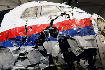 La CEDH a enregistré une requête des Pays-Bas contre la Russie dans l'affaire du MH17