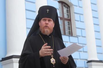 ウクライナ正教会、復活祭典礼を実施するモスクワ聖庁を批判