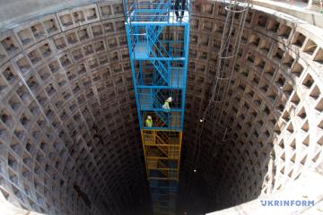 Ukrainian construction industry continues growing