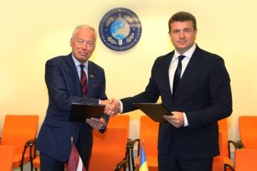 Intelligence agencies of Ukraine and NATO members sign memorandum to counter Russian aggression