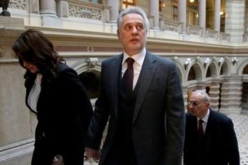 La Corte Suprema de Austria apoya la extradición de Firtash a Estados Unidos