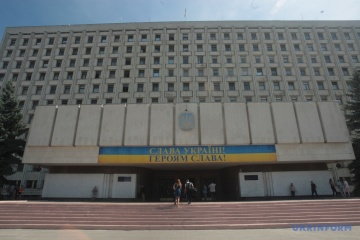 CEC registers 658 more foreign observers at Ukraine's parliamentary elections