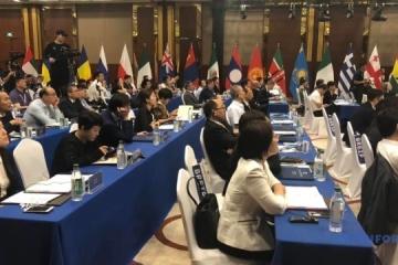 Ukrinform se une a la cooperación internacional en el ámbito de la información económica BREIP