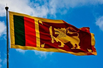 Sri Lanka cancels visa fees for Ukrainians