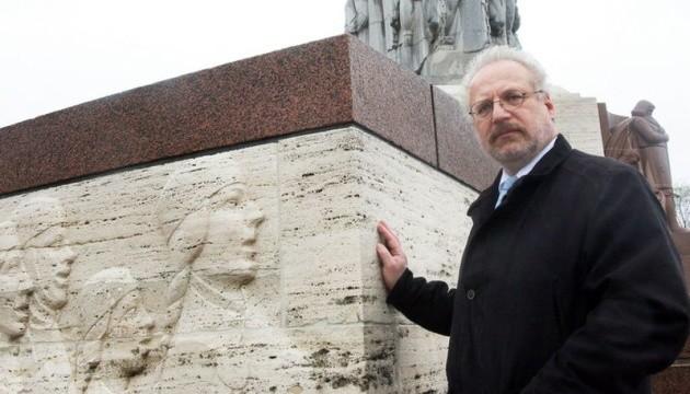 Знайомтесь: Егіл Левітс, обраний президент Латвії