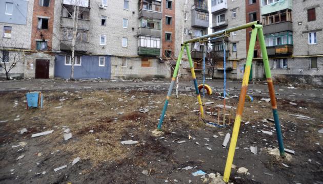 Más de 240 niños asesinados en el Donbás durante 5 años