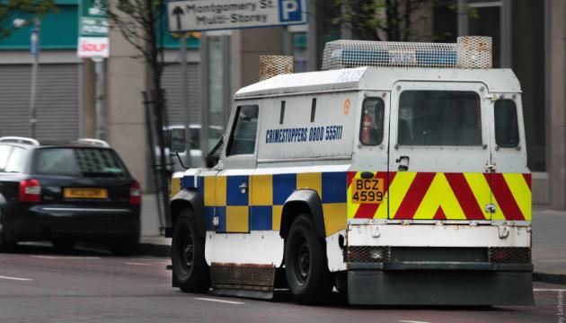 Вантажівка з 39 трупами: поліція затримала п'ятого підозрюваного