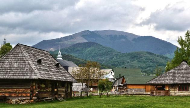 Колочава приваблюватиме туристів центром культури Карпат