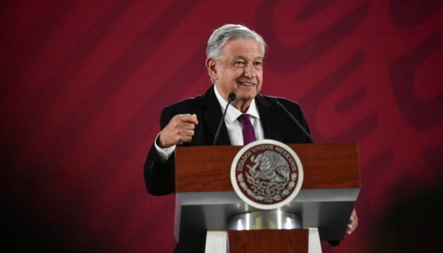 Президент Мексики надеется на успех