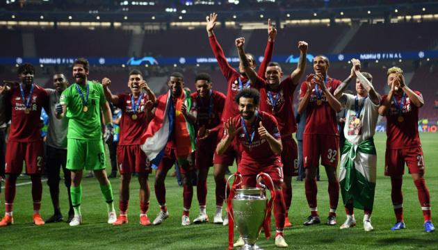Справедлива перемога «Ліверпуля»