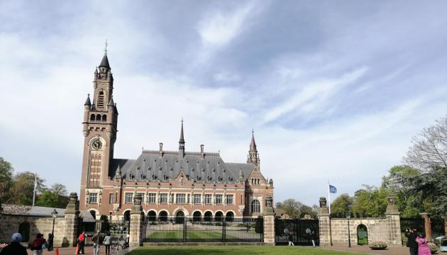 Суд ООН сегодня обнародует на сайте украинский меморандум