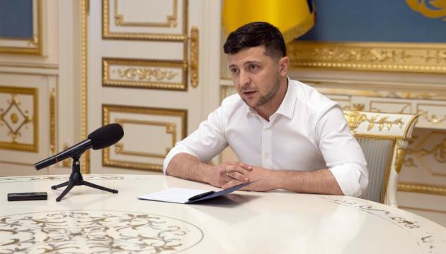 Зеленський підписав закон про аудит безпеки доріг