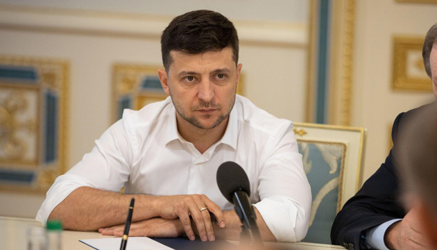 Russia has lost control over mercenaries in Donbas – Zelensky