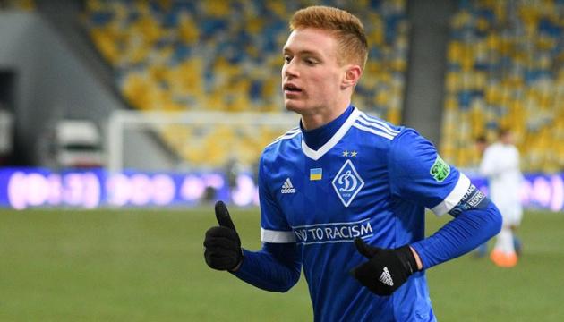 Віктор Циганков лідирує в голосуванні за кращого гравця місяця в УПЛ