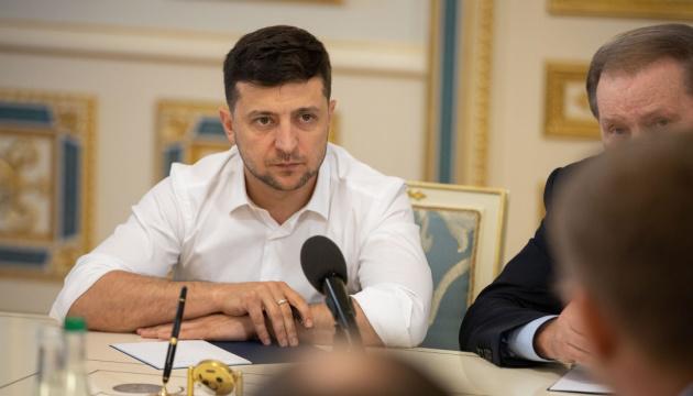 Зеленский встретится с президентом Парламентской ассамблеи НАТО