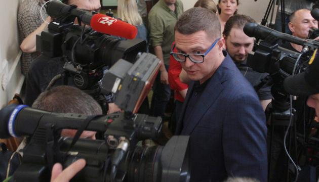 Медведчук не був залучений до переговорів про обмін - Баканов