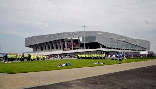 Українські та хорватські ультрас пройдуть маршем перед матчем Україна — Сербія