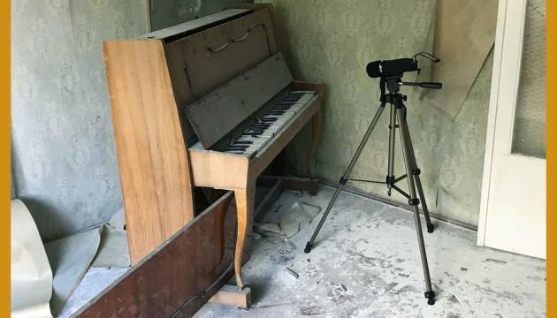 Звучання прип'ятських піаніно зібрали у віртуальному