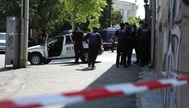 Під час сутичок біля Одеського медуніверситету постраждали 28 осіб