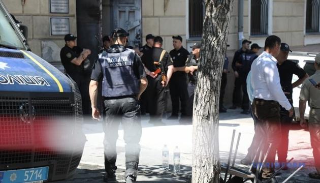 Супрун заявляє, що Одеський медуніверситет захопили рейдери