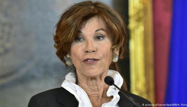 В Австрії привели до присяги перехідний уряд