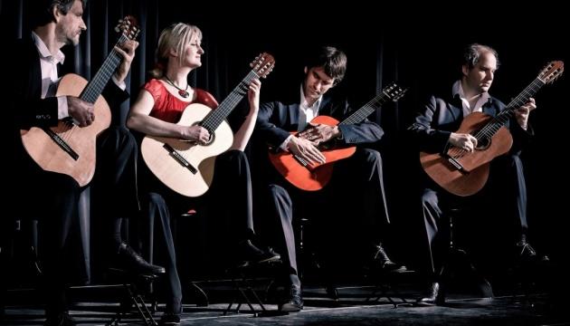 Machado Quartett (Germany)