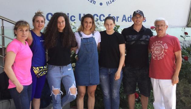Женская сборная по боксу присоединилась к программе НОК по медицинскому обследованию