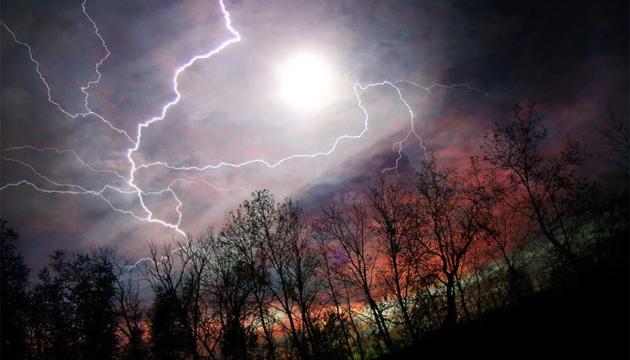 Коли вгамуються дощі: синоптики дали прогноз до кінця тижня