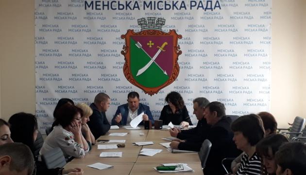 У Менській ОТГ на Чернігівщині будуватимуть сміттєпереробний завод