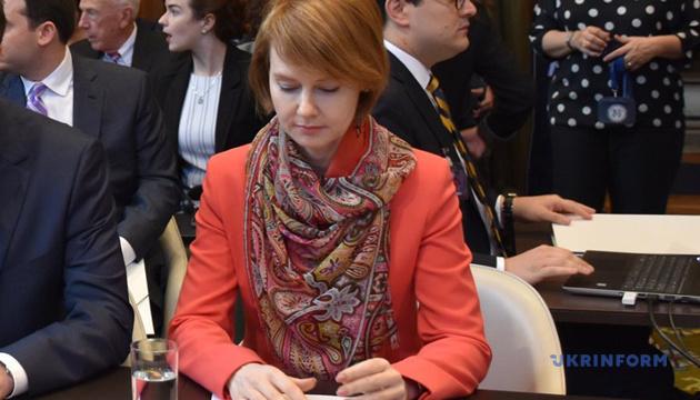 Суд ООН має підтвердити наявність юрисдикції у позові України проти Росії - Зеркаль
